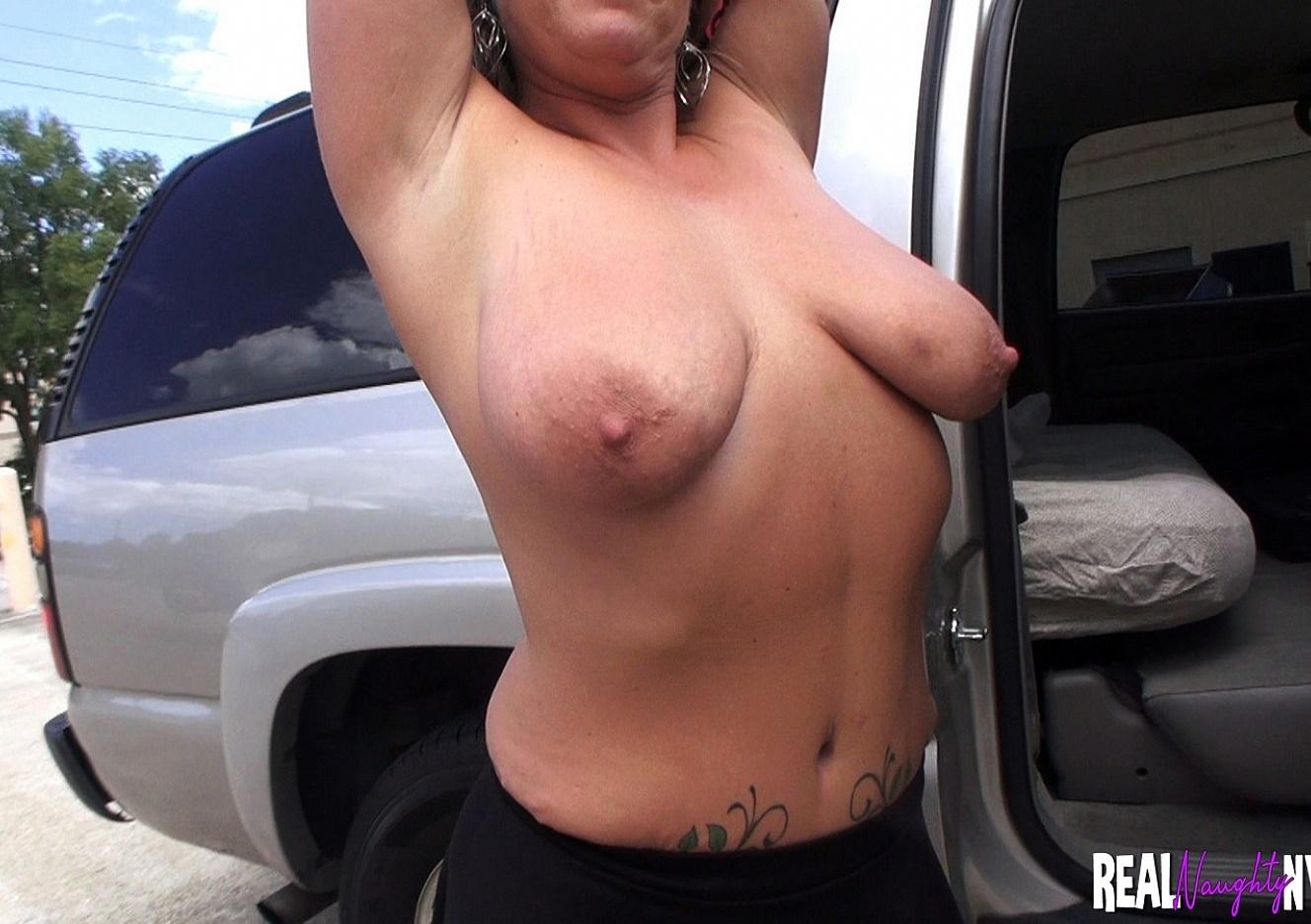 Becca Naked
